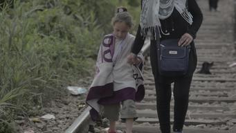 Serbia - Syrian Refugees and Migrants
