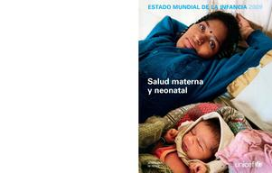 The State of the World's Children 2009, Main Report, Lo-Res PDF (Spanish)