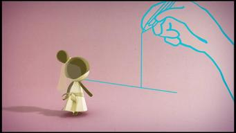 Child Protection Mini-Animations - Child Marriage RUSSIAN HD NTSC