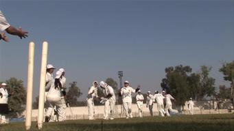 9441 Afghanistan Youth Cricket INT HD NTSC