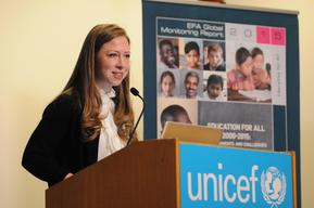 International Day of the Girl Child - UNICEF House