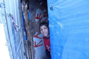 Winterization support for Syrian refugees in Turkey – 2015