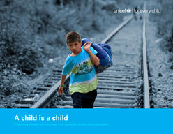 A Child is a Child. Executive Summary PDFs, English