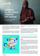 Report - Children on the Move - (No bleed) High Resolution