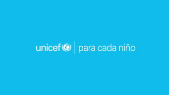 UNICEF FOR EVERY CHILD SP CYAN