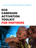 ECD Campaign Activation Toolkit for Partners
