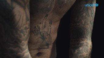 13518 UK David Beckham violence spot_60second_SPANISH_BROADCAST