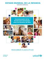 The State of the World's Children: Special Edition (2009), CRC Executive Summary, Lo-Res PDF (Spanish)