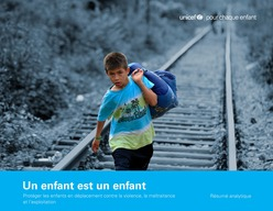 A Child is a Child, Executive Summary_French Word and PDF