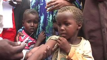 10385 Somalia Measles Vaccination Campaign SELECT BROLL SD PAL