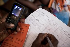 Innovation: Technology for Development, Malawi