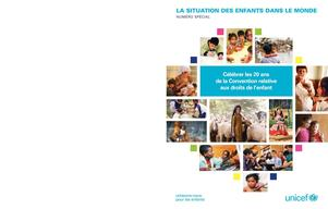 The State of the World's Children: Special Edition (2009), CRC Main Report, Lo-Res PDF (French)