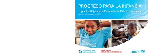 Progress for Children, No.9, Lo-Res PDF (Spanish)