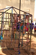 Photographs from an Early Childhood Development Centre (ECD) in Kayunga, Wakiso District