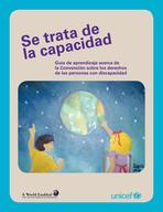 Its About Ability: Learning Guide on the Convention on the Rights of Persons with Disabilities, Lo-Res PDF (Spanish)