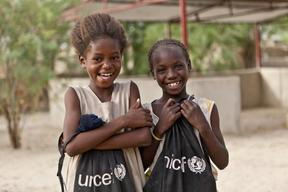In Focus Mali: Back to school