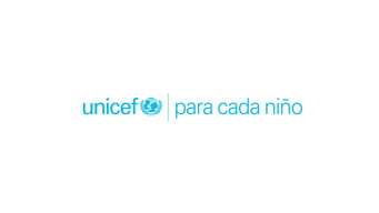 UNICEF FOR EVERY CHILD SP WHITE