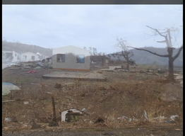 Fiji - Cyclone Winston 6 months on