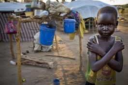 Children's Voices in Emergencies EU-UNICEF campaign - Photos