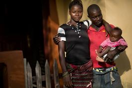 Child Marriage in Africa: Statistical Report