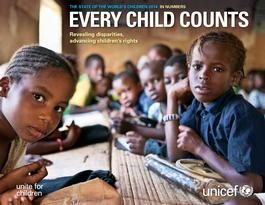 SOWC 2014 In Numbers: Every Child Counts