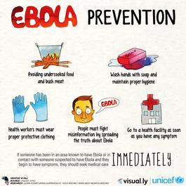 Ebola Factographs